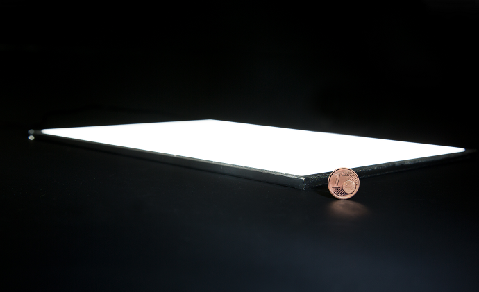 6500k led light panel