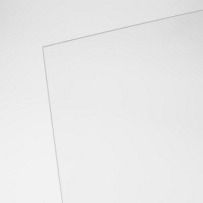 Optical Grade Acrylic for Light Guide Panels