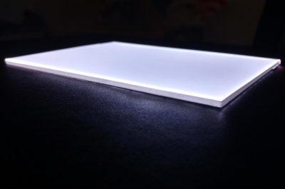 LED Light Guide Panel