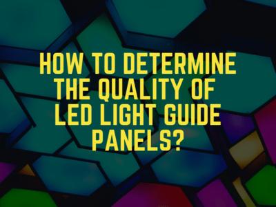 Bright led light panels